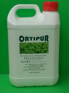 Ortipur 5 litros